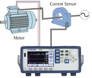 Motor Testing Image