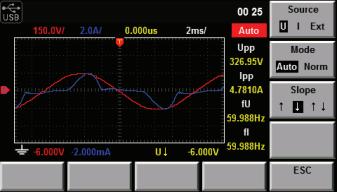 Vizualize Waveforms Image
